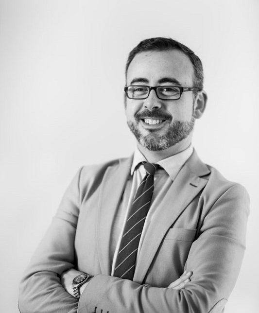Juan Luis Alcaraz Rodriguez